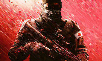 "Rainbow Six Siege : trailer de gameplay du DLC ""Operation Red Crow"""