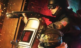 Rainbow Six Siege : voici les coulisses de l'Opération Health