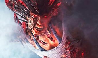 "Rainbow Six Siege : trailer de gameplay du mode ""Zombie"""