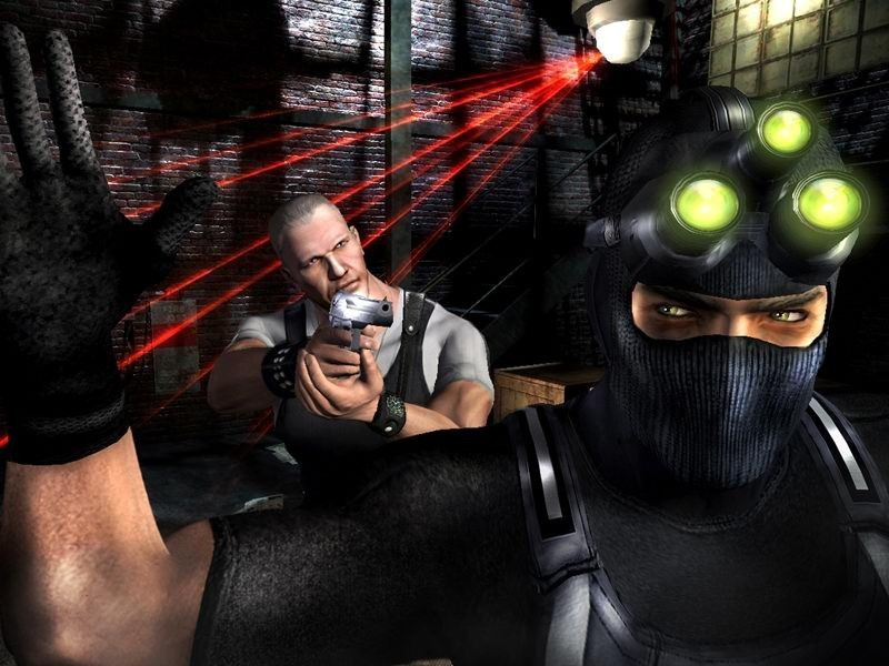 Images Tom Clancy S Splinter Cell Double Agent Page 12