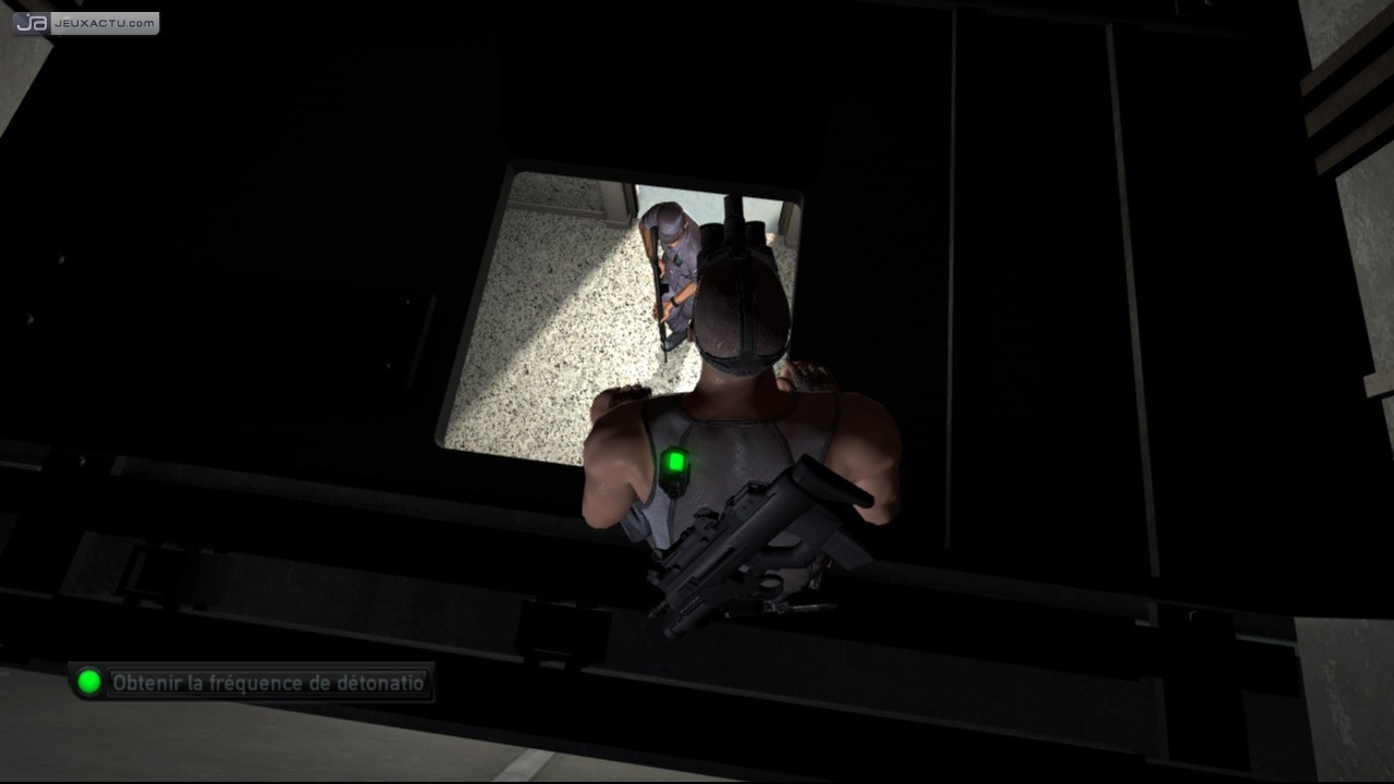 Images Tom Clancy S Splinter Cell Double Agent Page 5