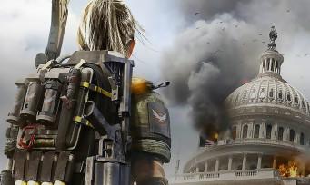 The Division 2 : un nouveau trailer qui montre un monde dévasté