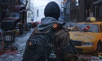 Tom Clancy's The Division : trailer de l'E3 2013