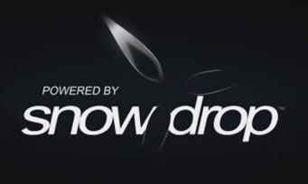 The Division : les développeurs encensent le moteur graphique du jeu