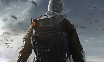 The Division : une toute petite vidéo pour patienter jusqu'à l'E3 2014