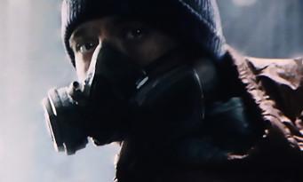 E3 2014 : 4 minutes de gameplay sur The Division
