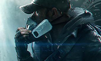 The Division : une vidéo de gameplay de plus de 3 minutes