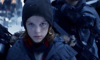 The Division : un nouveau trailer pour célébrer un Noël macabre