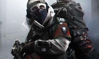 The Division : la bêta ouverte annoncée en vidéo