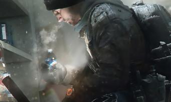 """The Division : trailer de gameplay du DLC """"Baroud d'honneur"""""""