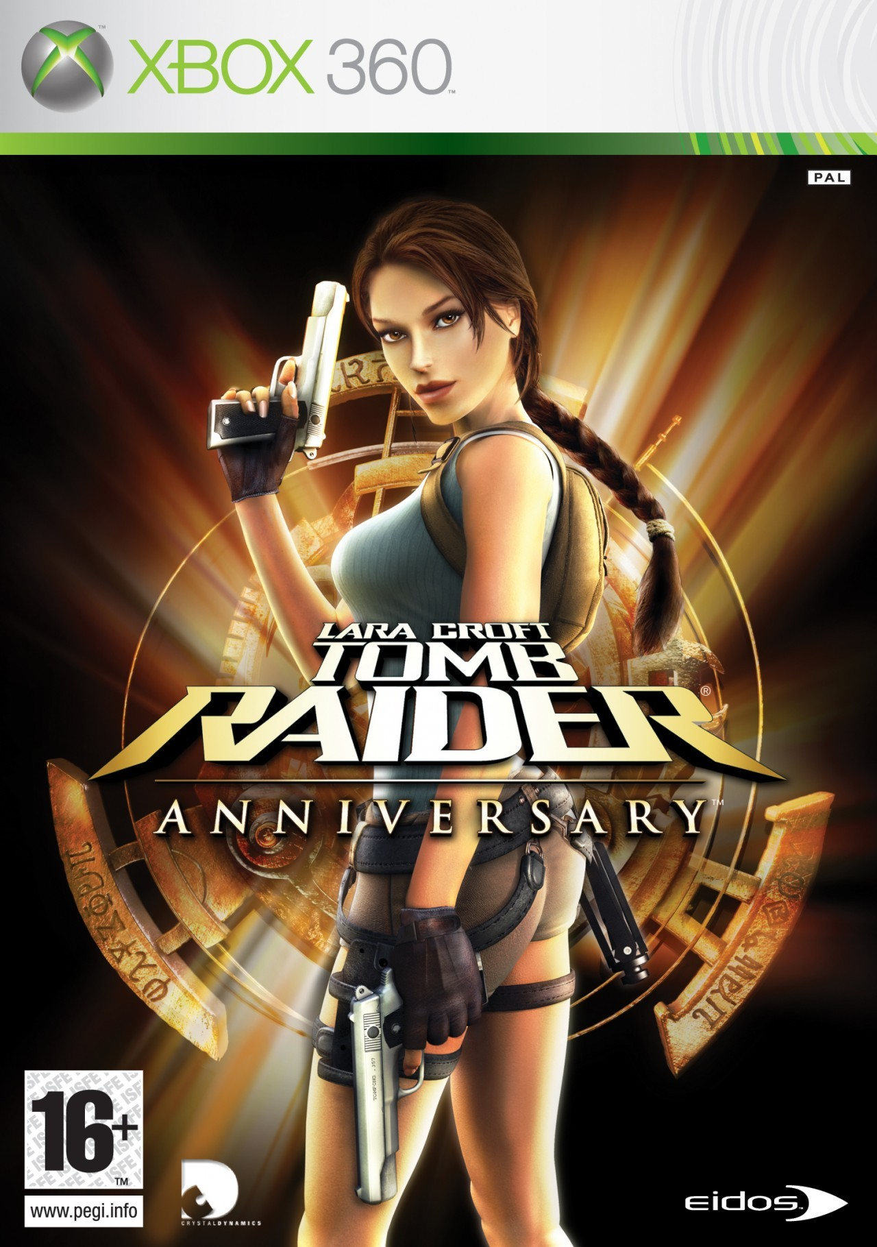 juego tomb raider chronicles guia:
