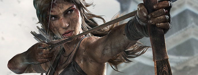 Test TOMB RAIDER Definitive Edition sur PS4