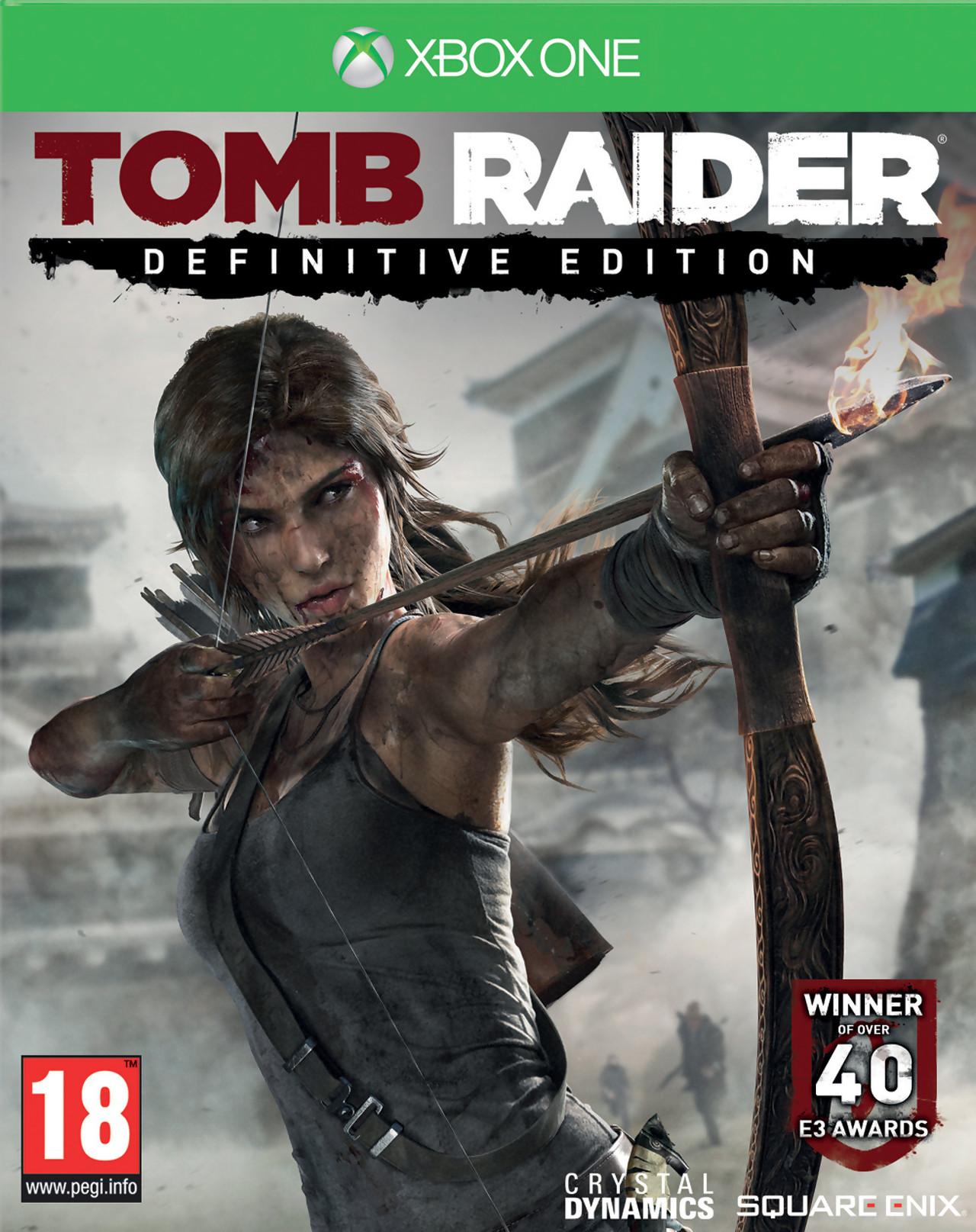 Les jeux de 2015 + toutes les infos Next Gen!! - Page 6 Tomb-raider-definitive-52e0c94726338
