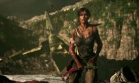 Tomb Raider - vidéo E3
