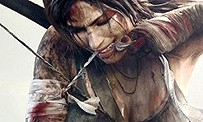 Tomb Raider : le trailer de gameplay de l'E3 2012