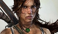 Tomb Raider : un trailer making of