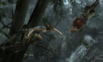 Tomb Raider : les images de l'E3 2012