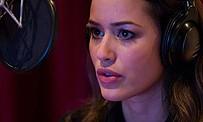 TOMB RAIDER : un trailer avec la voix d'Alice David (série Bref)