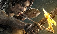 TOMB RAIDER : un long trailer en compagnie de Lara Croft