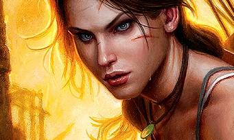 TOMB RAIDER : le trailer du DLC exclusif à la Xbox 360