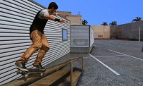 Tony Hawk's Pro Skater HD : les images de l'E3 2012
