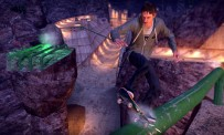 Test Tony Hawk's Pro Skater HD