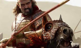 A Total War Saga : toutes les infos sur les spin-offs Total War
