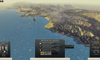 Test Total War Rome 2 sur PC