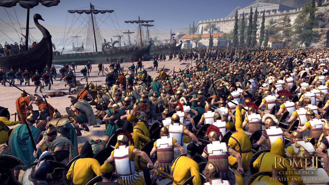 rome 2 total war how to lose