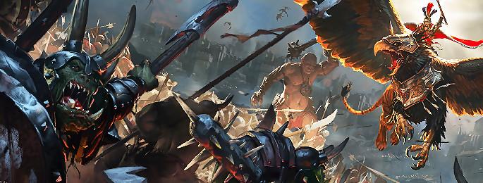 Test Total War Warhammer sur PC