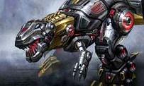 Transformers La Chute de Cybertron : trailer de gameplay de l'E3 2012