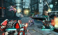 Test Transformers La Chute de Cybertron sur PS3
