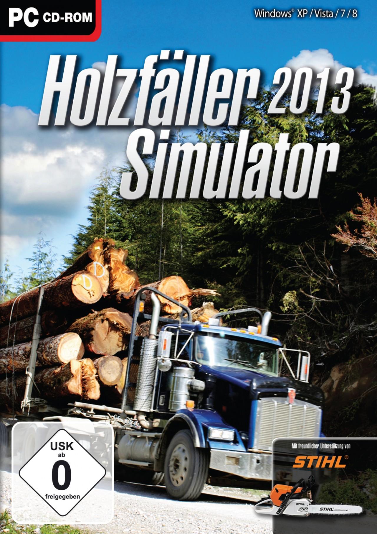 Woodcutter Simulator 2012 Код Активации