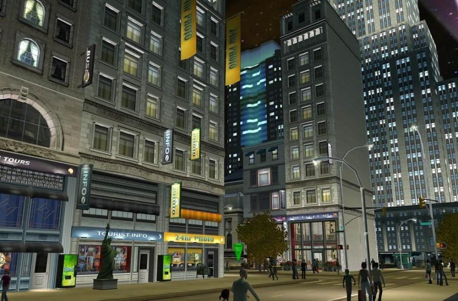 Voir toutes les images de tycoon city new york