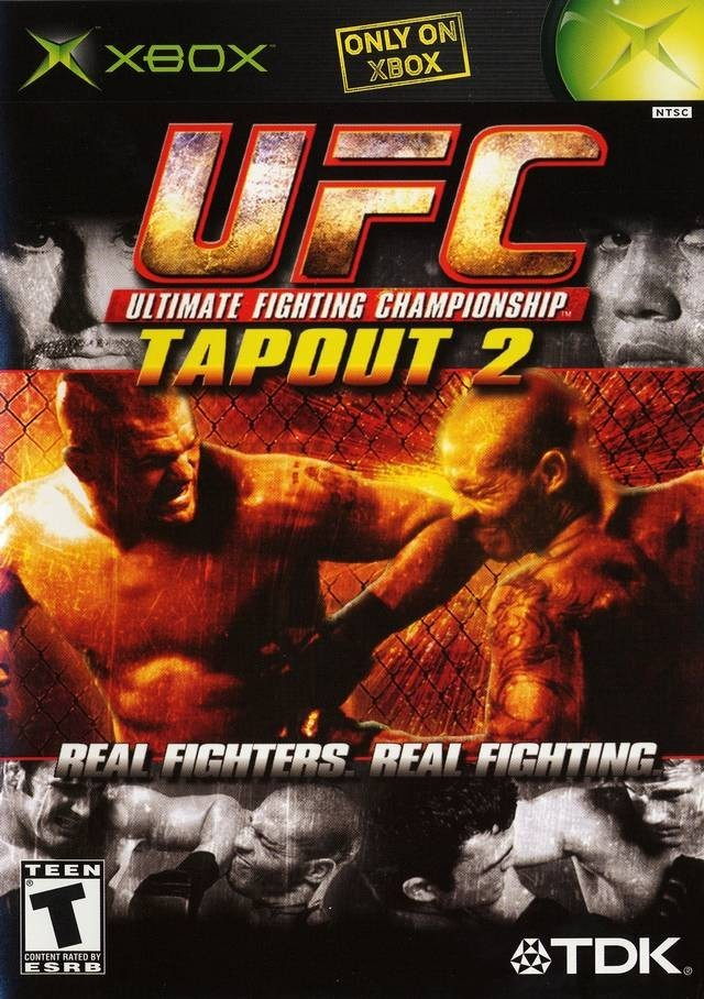 ultimate fighting championship 2