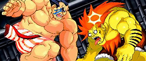 Ultra Street Fighter II : trailer de gameplay du mode FPS
