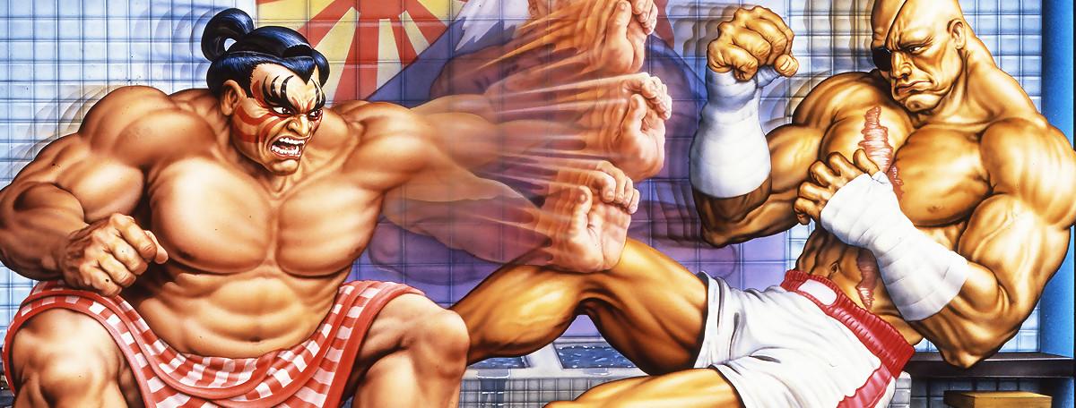 Test Ultra Street Fighter 2 sur Nintendo Switch