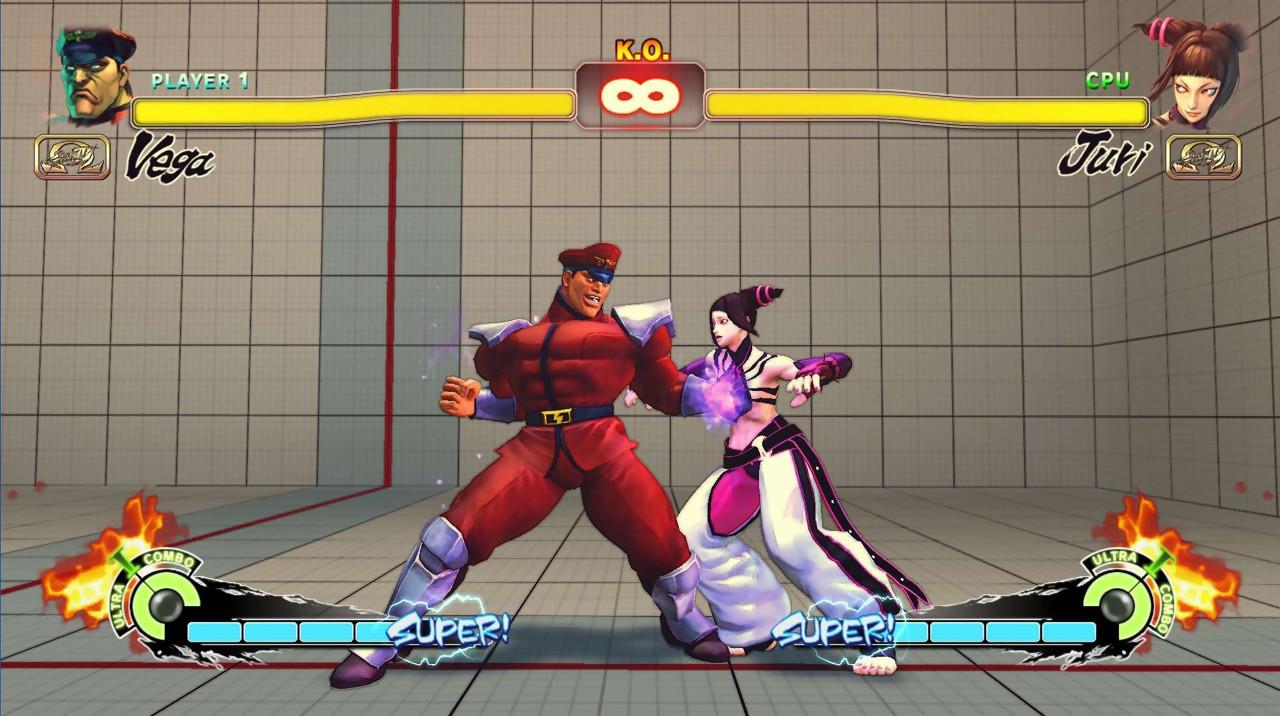 jeux street fighter