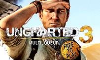 Uncharted 3 free-to-play : tout ce qu'il faut savoir !