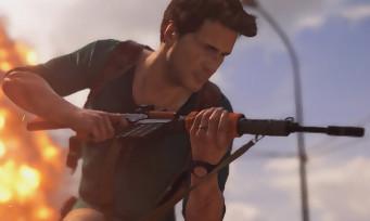 Uncharted 4 : quand les fans sont conquis par le mode multijoueur