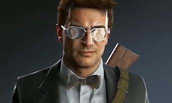 Uncharted 4 : Naughty Dog lâche 40 min de gameplay sur le multi !