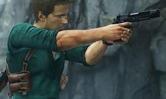 Uncharted 4 : on a poncé le multi, que vaut-il vraiment ?