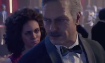 Uncharted 4 : une nouvelle cinématique entre Sully et Nadine Ross