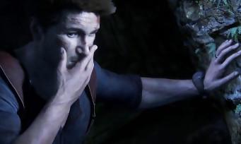 Uncharted 4 : un nouveau making of de 8 min sur PS4