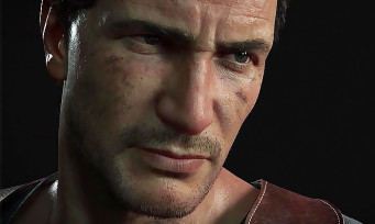 Uncharted 4 : une 3ème vidéo making of pour montrer la puissance de la PS4