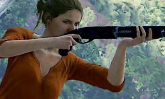"""Uncharted 4 : un nouveau trailer qui dévoile le mode """"Pillage"""""""