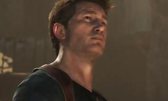 Uncharted 4 : le dernier trailer à 15 jours de la sortie sur PS4