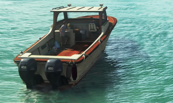 Uncharted 4 : vidéo de gameplay de la version PS4 Pro