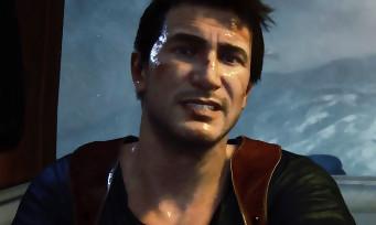 Uncharted 4 : on vous fait découvrir la Prologue et le tout le Chapitre 1