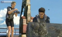 Test Uncharted : Drake's Fortune